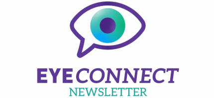 Eye Connect Newsletter logo
